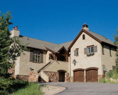 Sundance designer Mountain Home--Ski, Flyfish, Golf, Bike, Hike - Wasatch County