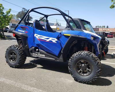 2021 Polaris RZR Trail S 1000 Premium SxS Vallejo, CA