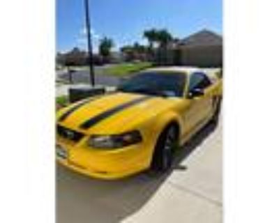 2004 Ford Mustang 2dr Convertible for Sale by Owner