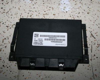 2013 Dodge Charger Srt8 Transmission Control Module Unit Tcm Tcu P05150859aa