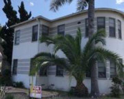 2443 Magnolia Ave, Long Beach, CA 90806 1 Bedroom Apartment
