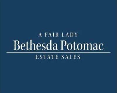 Estate Sale in Bethesda