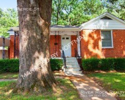1215 S Pierce St, Little Rock, AR 72204 3 Bedroom House