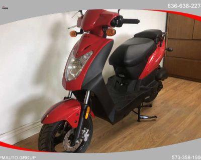 2020 KYMCO AGILITY 50 for sale