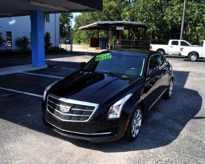 Used 2016 Cadillac ATS Sedan 4dr Sdn 2.0L Luxury Collection RWD