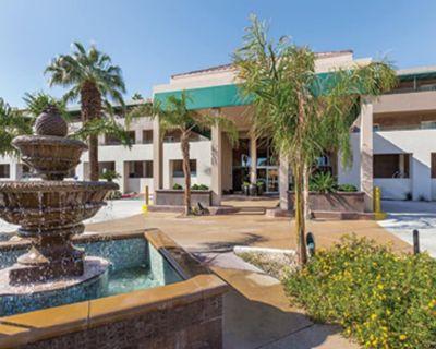 WorldMark Palm Springs, 2 Bedroom Condo - Old Las Palmas