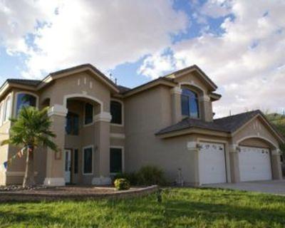 801 Southwick Dr, El Paso, TX 79928 4 Bedroom Apartment