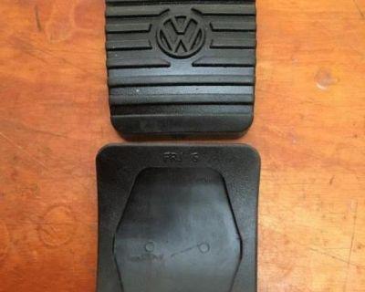 NOS Pedal Cover Genuine VW (311 721 173 A)