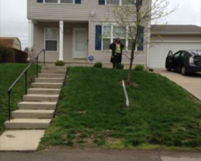 Female roommate wanted for 4 bd 2.5 house