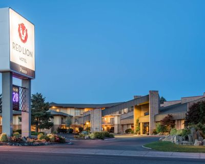 Red Lion Hotel Pasco Airport & Conference Center - Pasco