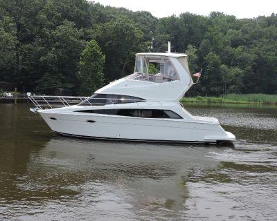 2008 Carver 36 Motor Yacht