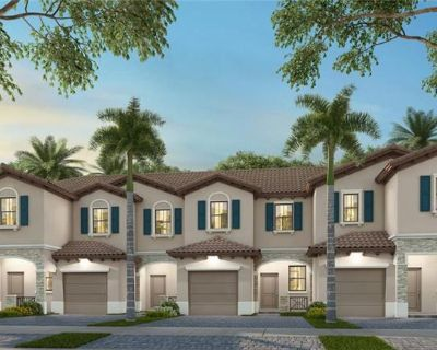 Largest Townhome Design By MONICA SERRANO