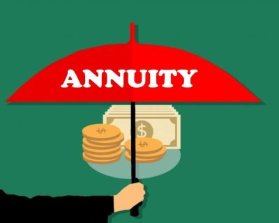 ANNUITIES ONE-ON-ONE