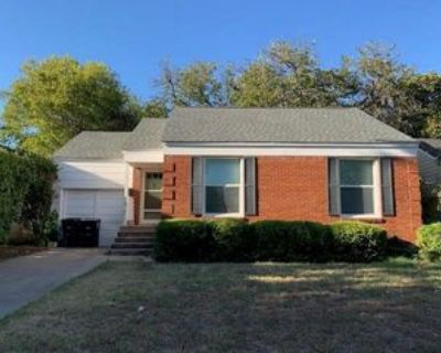 4308 Donnelly Ave, Fort Worth, TX 76107 2 Bedroom House