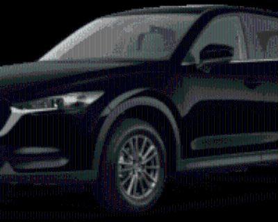 2017 Mazda CX-5 Grand Select AWD