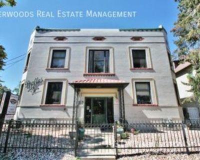 1531 N Washington St #12, Denver, CO 80203 1 Bedroom Apartment