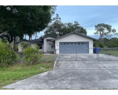 3 Bed 2 Bath Preforeclosure Property in Sebring, FL 33875 - Garland Ave