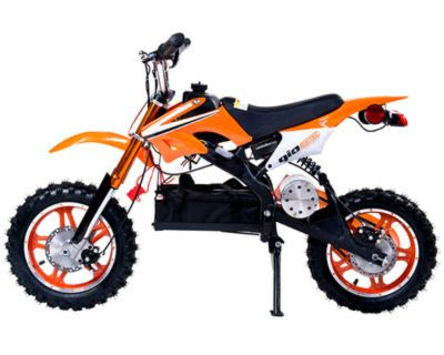 Looking for kids dirt bike! Let me know what you have!