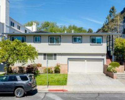233 Virginia AVE 3, San Mateo, CA 94402 2 Bedroom Apartment