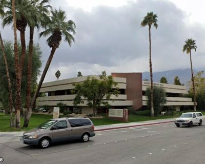 3001 East Tahquitz Canyon, Palm Springs Medical and Office Space