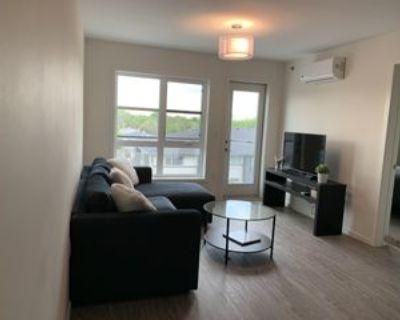 416-670 Hugo St S #1, Winnipeg, MB R3L 0P8 1 Bedroom Apartment