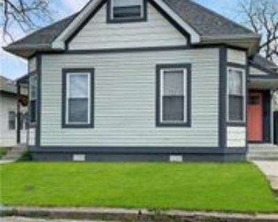 339 N Walcott St, Indianapolis, IN 46201 3 Bedroom House