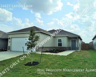 *NEWLY BUILT HOME!* Stunning home in Elmendorf TX!