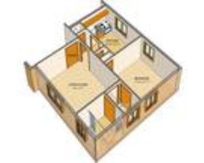 Princeton Court Apartments - Princeton Court - 1 Bed, 1 Bath