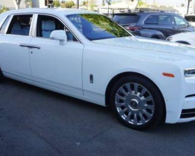 2020 Rolls-Royce Phantom Standard