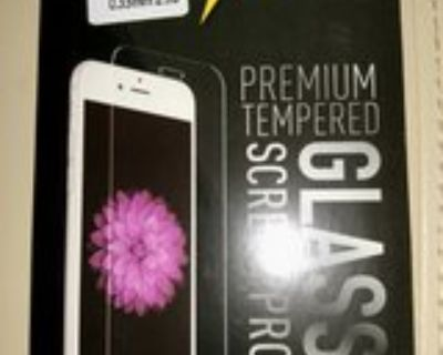 9H Premium Tempered Glass Screen Protector Read My Post First!