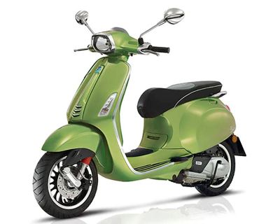 2019 Vespa Sprint 150 3V iGET ABS Scooter West Chester, PA