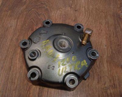 Kawasaki Ultra 150 Cylinder Head No Damage 2001 Jb