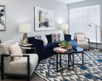 2233 Stout St #701, Denver, CO 80205 1 Bedroom Apartment