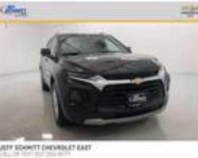2019 Chevrolet Blazer Black, 33K miles