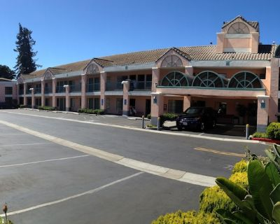 Atherton Park Inn & Suites - Redwood City