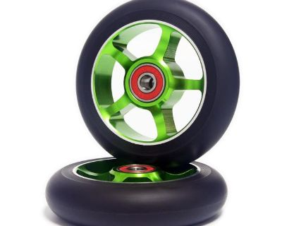 RLR Wheelie Bar Wheels