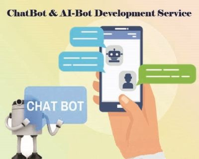 Get The Best Bot Development Services For Your Online Business