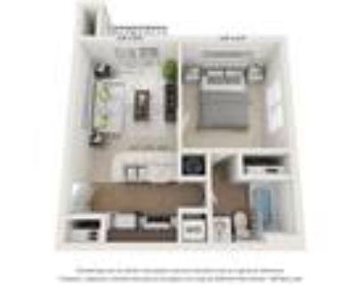 River Oak Apartments - The Magnolia