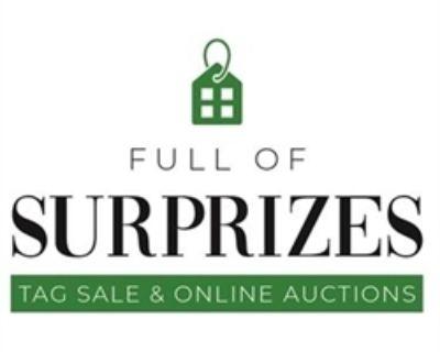 Great Neck: Online Auction Starts Fri 7/9 @ 9:00am, Begins Closing Thu 7/15 @ 8:00pm