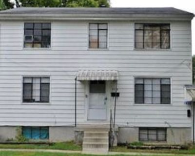 2418 Brookline Ave, Dayton, OH 45420 2 Bedroom Apartment