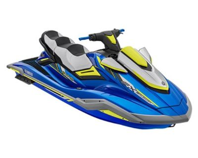 2020 Yamaha WaveRunner FX Cruiser SVHO