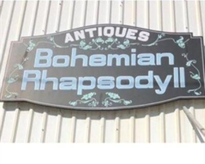 Bohemian Rhapsody II: Missouri City Sale