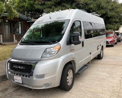 2020 Thor Motor Coach SEQUENCE 20L