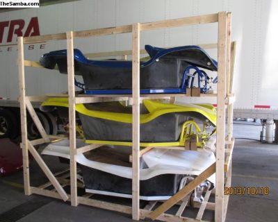 Nostalgia buggy bodies in stock