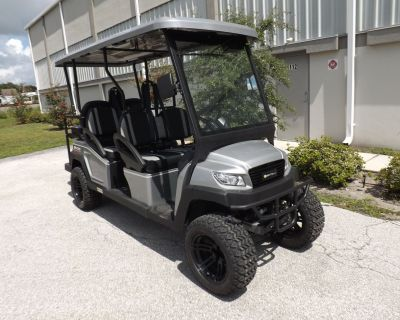 2021 Bintelli BEYOND 6P LIFTED STREET LEGAL GOLF CART Golf carts Lakeland, FL