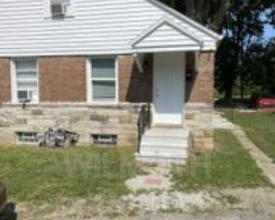 615 N Tibbs Ave #I, Indianapolis, IN 46222 1 Bedroom Condo