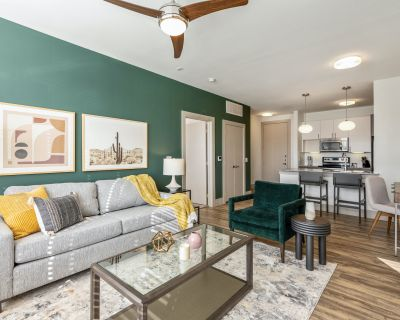 Rent River Mews Apartments and Townhomes #ML114D in Norfolk