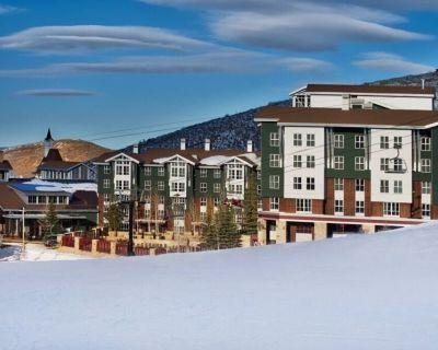 Marriott's Mountainside, Utah, 1 Bedroom Suite - Park City