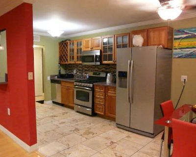 Condo For Rent Central Phoenix Fully Furnished - Midtown