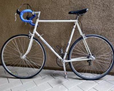 Vintage Univega Sportour Road Bike